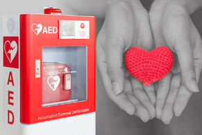 AED Cardiac Heart