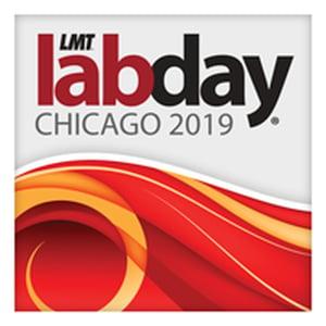 LMT Lab Day Chicago 2019 logo